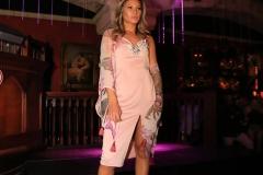 Sara Leupold Kollektion Kimono Floralis und Kleid Selena