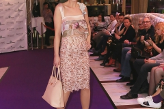 Sara Leupold Kollektion Top Floralis