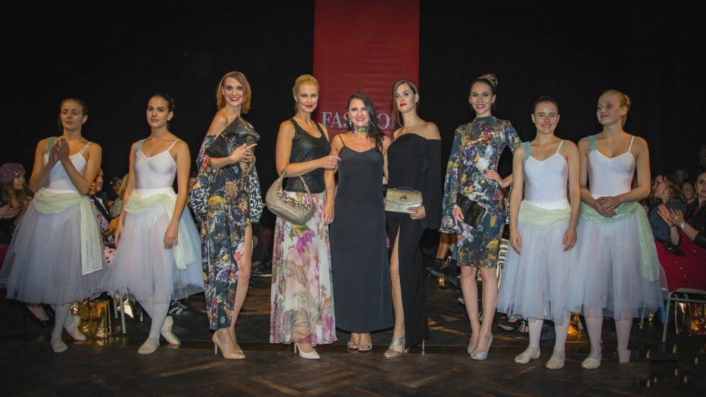 Secret Fashion Show Finale